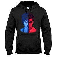 The Vampire Diaries- Limited Edition -Unisex Hoodie  - SSID2016