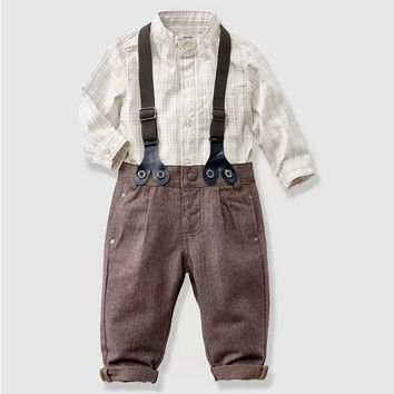 Kids Boys Girls Baby Clothing Products For Children = 4444658692