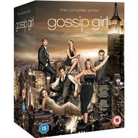 Gossip Girl: Season 1 - 6 Box Set (30 Discs)