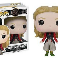 Funko Pop Disney: Alice Through the Looking Glass - Alice Vinyl Figure