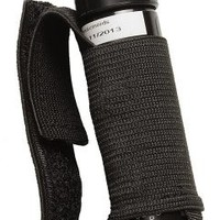 SABRE RED Pepper Spray - Police Strength - Runner with Hand Strap (Max Protection - 35 shots, up to 5x's more)