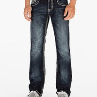 Rock Revival Daren Slim Boot Jean