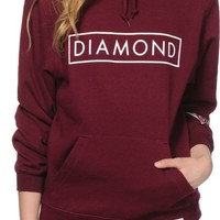 Diamond Supply Co. Future Diamond Hoodie