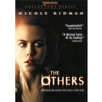 Walmart: The Others (Widescreen)