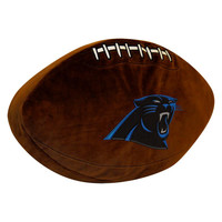 Carolina Panthers NFL 3D Sports Pillow
