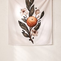 Jessica Roux For Deny Clementine Tapestry | Urban Outfitters