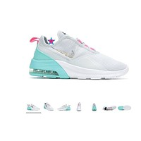 Crystal Women's Nike Air Max Motion 2 Sneakers