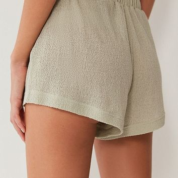 Out From Under Wylie Beach Short | Urban Outfitters