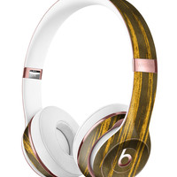 Golden Stratus Clouds V1 Full-Body Skin Kit for the Beats by Dre Solo 3 Wireless Headphones