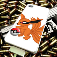 kyubi for iPhone 4/4s/5/5s/5c/6/6 Plus Case, Samsung Galaxy S3/S4/S5/Note 3/4 Case, iPod 4/5 Case, HtC One M7 M8 and Nexus Case ***