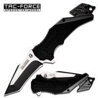 Two Tone Tanto Blade Knife