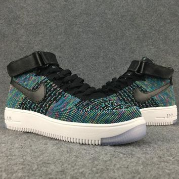Women's and men's nike air force 1 cheap nike shoes a110