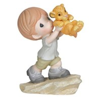 Precious Moments You're Destined For Greatness Figurine