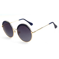 Classics Vintage Glasses Ladies Sunglasses UV400 [4915052420]