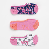 Spotty Canoodle 3 Pack