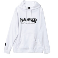 HUF X Thrasher Asia Tour Hoodie / Shop Super Street
