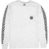 Vissla Youth Mind Melter LS-WHT