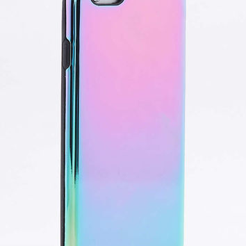 Oil Slick iPhone 6/6s Case - Urban Outfitters