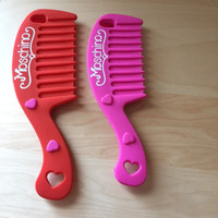 Comb iPhone 5 or 6 Soft  Silicon Case