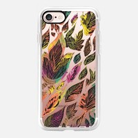 Fall Canopy(clear) iPhone 7 Case by Kanika Mathur | Casetify