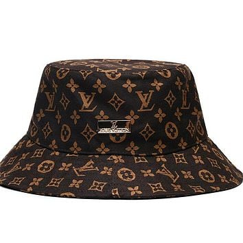 Boys & Men Louis Vuitton Fashion Casual Hat Cap
