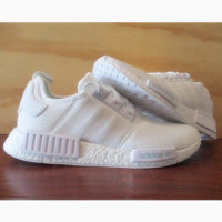 """Adidas"" NMD Trending Fashion Casual Sports Sneakers Shoes White"