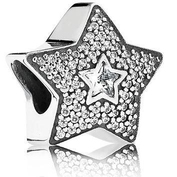 Authentic Pandora Jewelry - Wishing Star
