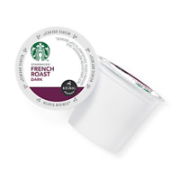 French Roast Coffee | K-cup 24ct Pods | Keurig