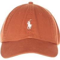Polo Ralph Lauren Relaxed Fit Classic Cap | University Co-op