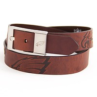 Philadelphia Eagles Brandish Belt