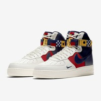 Nike Air Force 1 High '07 LV8 Men's Shoe. Nike.com