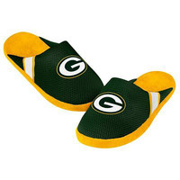 Green Bay Packers Jersey Slippers
