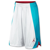 Men's Jordan Flight Knit Basketball Shorts