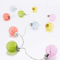 Festival Bulb Fairy Lights - Urban Outfitters