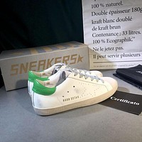 Golden Goose Ggdb Superstar Sneakers Reference #10711