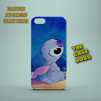 STITCH IN THOUGHT Design Custom Phone Case for iPhone 6 6 Plus iPhone 5 5s 5c iphone 4 4s Samsung Galaxy S3 S4 S5 Note3 Note4 Fast!