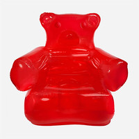 THUMBS UP! Inflatable Gummy Chair | Furniture