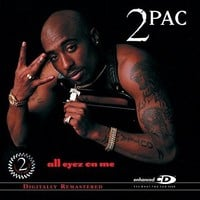 2Pac - All Eyez On Me [Explicit]
