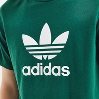 adidas Trefoil Tee | Urban Outfitters