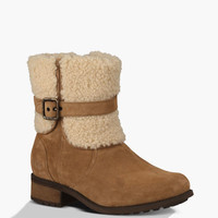 Ugg Blayre Ii Womens Boots Chestnut  In Sizes