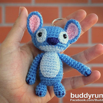 amigurumi crochet doll/keychain | Shopee Philippines | 354x354