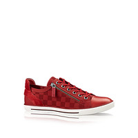 Products by Louis Vuitton: Zip Up sneaker