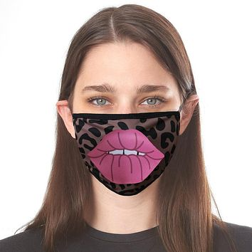 MIM#3 PRINTED FACE COVER