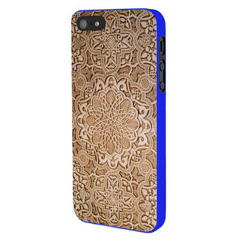 Wood Pattern iPhone 5 Case Available for iPhone 5 iPhone 5s iPhone 5c iPhone 4/4s