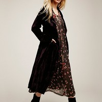 Free People Willow Trench