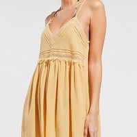 Out From Under Sunshine Slip Dress | Urban Outfitters