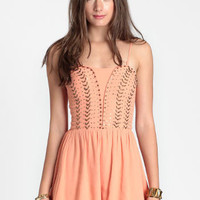 Mesmerize Me Beaded Romper - $58.00 : ThreadSence, Women's Indie & Bohemian Clothing, Dresses, & Accessories