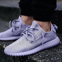 Adidas Yeezy Boost Fashion Women Men Running Sneakers Sport Shoes