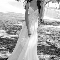 FashionTV Mobile | Gallery | Mimi Bridal Collection 2012