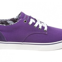 SHOP THE HUNDREDS | The Hundreds: Johnson Low Purple